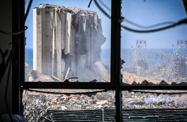 What we still don't know about Beirut's port explosion