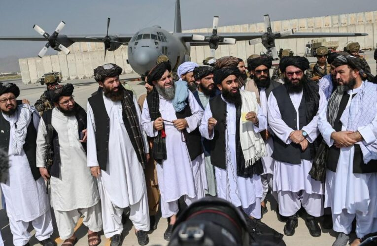 The Taliban's return has plunged the Middle East into uncharted waters