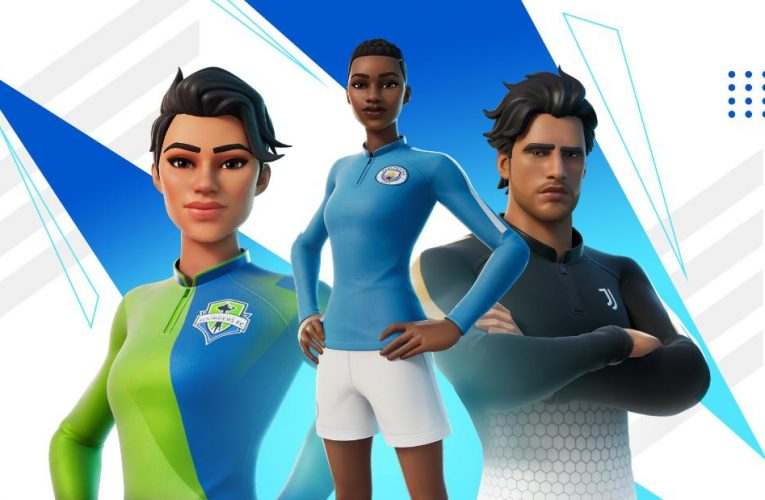 Football and Pelé join forces with Fortnite