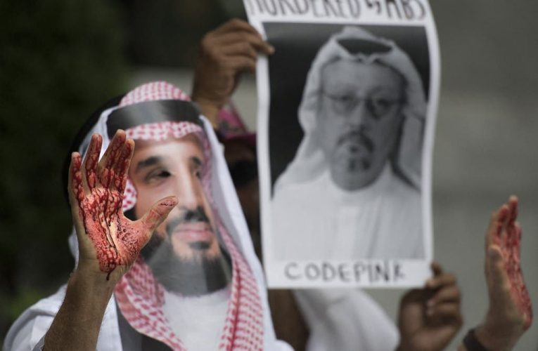 Ex-CIA Director Advises Biden to Not 'Turn a Blind Eye' to The Actions of The Saudi Prince