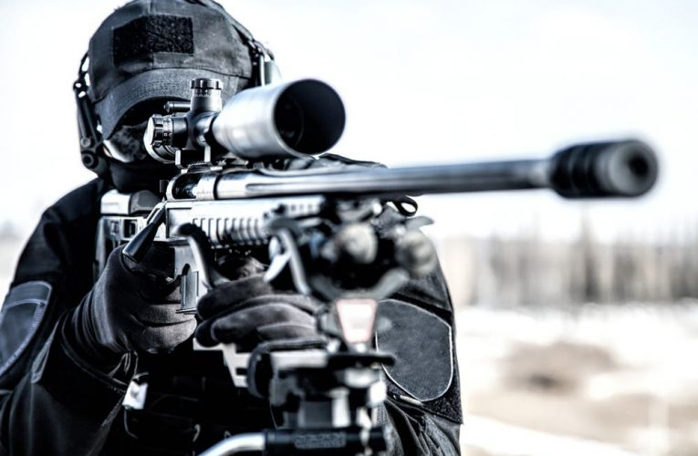 Robo-Snipers, Suicide Drones and Robattle – The Story of Israel's Defense Industry