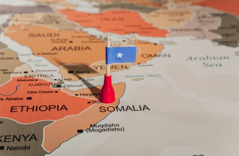 More Maybe Dead: Second Bomb in Less Than Five Hours Targets a Somali Commissioner