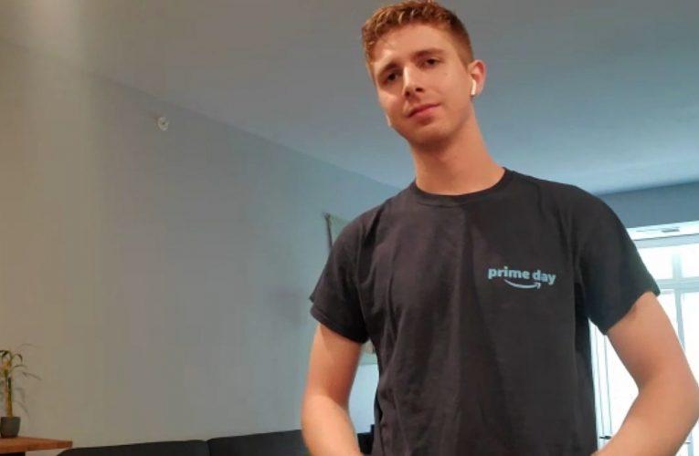 شاب عشريني يكشف أوضاع العمل داخل مخازن أمازون الضخمة.. ماذا قال؟