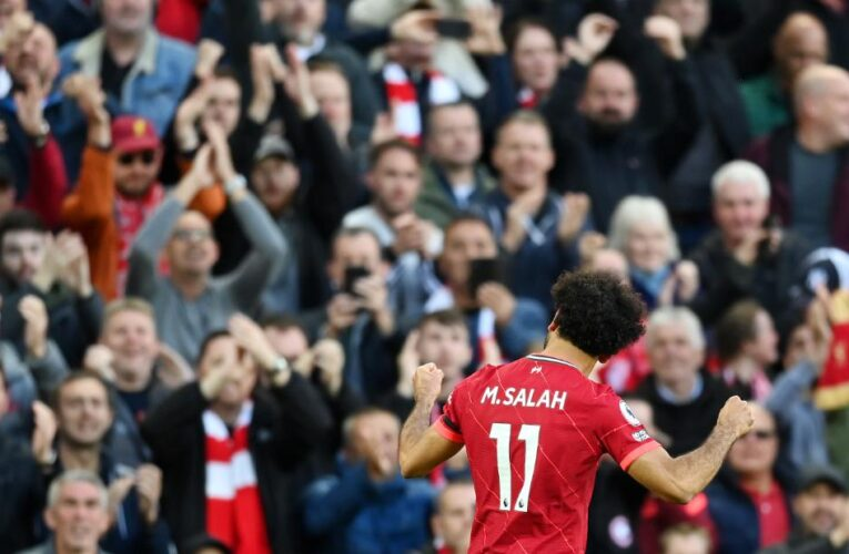 Is Mo Salah the most underrated footballer in Premier League history?
