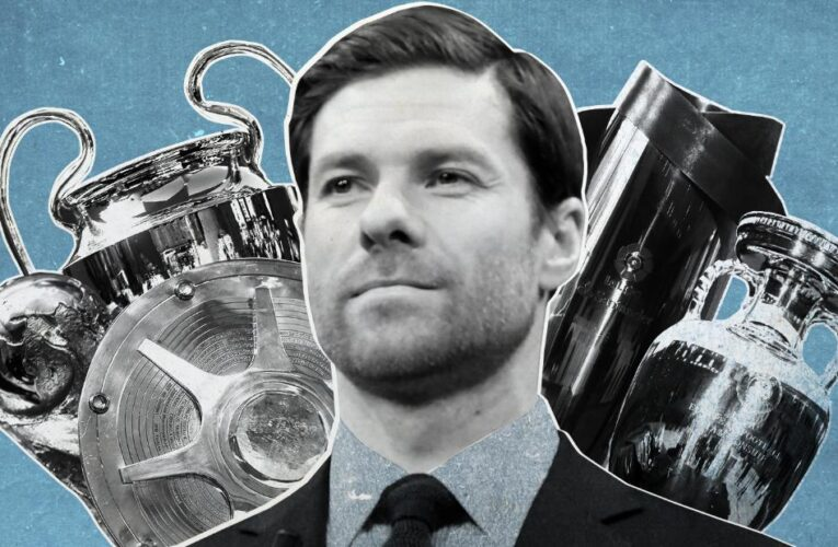 Spanish legend Xabi Alonso returns to his roots